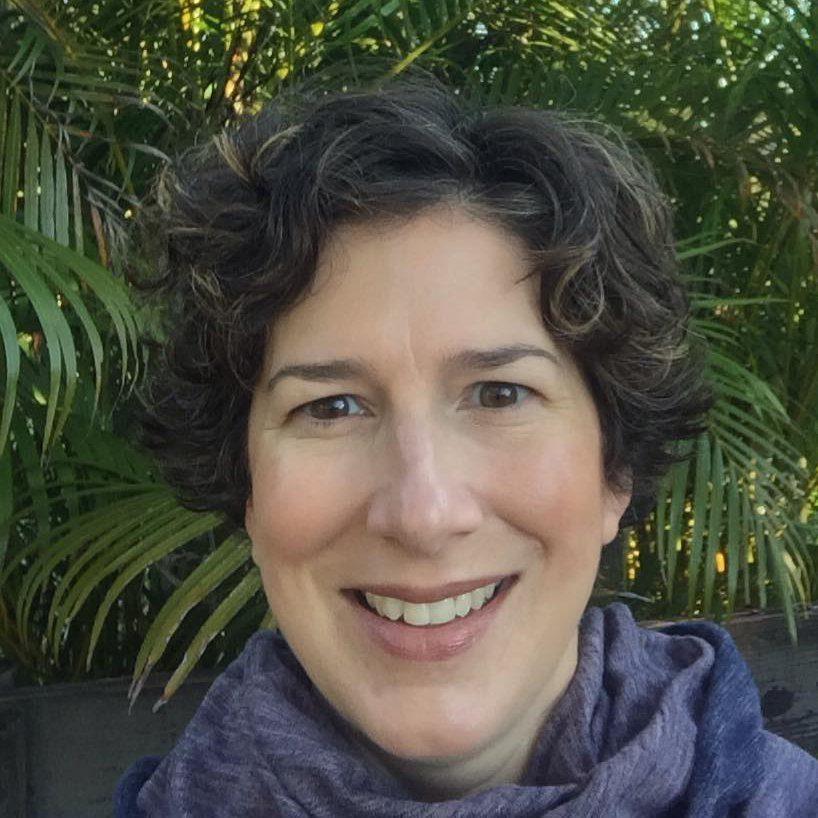 Inspired client Layna Schrader